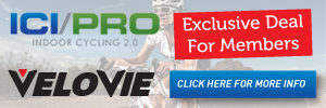 VeloVie Cycle Instructor Bicycle Discount program